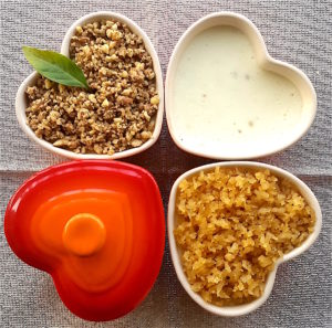 Super Simple Bhapa Doi 3 Ways