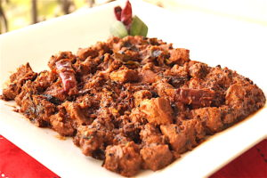 Chettinad Pepper Mutton