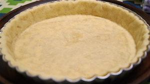 Shortcrust Pastry (Pie/Tart Base)