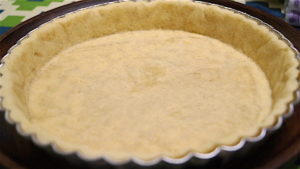 Shortcrust Pastry (Pie/Tart Base)